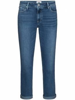 Paige укороченные джинсы Brigitte 6690F723235