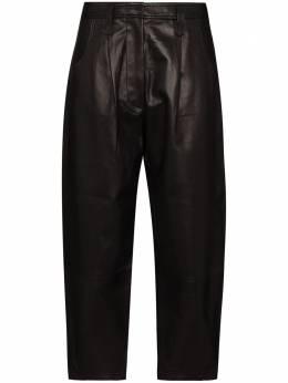 Frame брюки Barrel широкого кроя LWLT0449