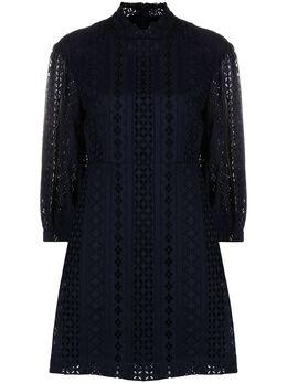 Baum Und Pferdgarten кружевное платье с вышивкой 214324236C7198