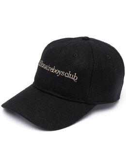 Billionaire Boys Club кепка с вышитым логотипом B20464