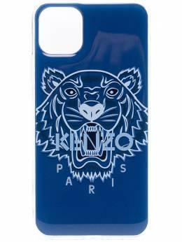 Kenzo чехол Tiger для iPhone 11 Pro Max FB5COKXIMTRE