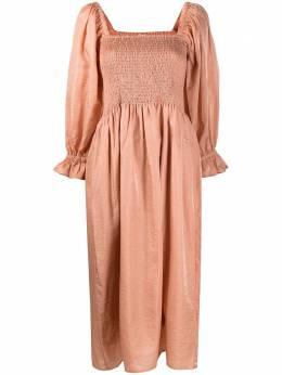 Baum Und Pferdgarten платье с объемными рукавами 214474230C8145