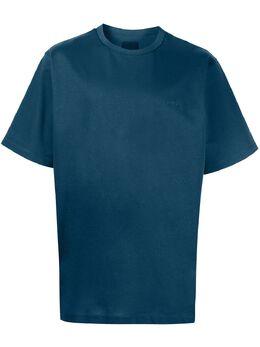 Juun.J футболка с графичным принтом JC0842P32P