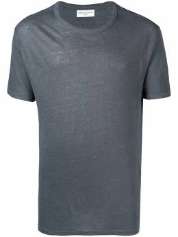 Officine Generale футболка с круглым вырезом S21MTEE202PRE