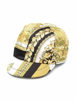 Young Versace кепка с логотипом 10003901A00349