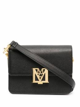 MCM сумка на плечо Mena с логотипом Visetos MWSBSLM02