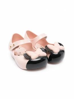 Mini Melissa балетки Minnie Mouse 33344