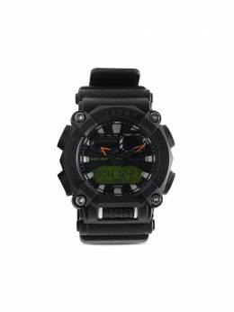 G-Shock наручные часы GA900E-1A3 GA900E1A3ER