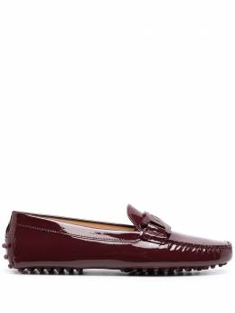 Tod's мокасины Kate Gommino XXW00G0DN23OW0R814