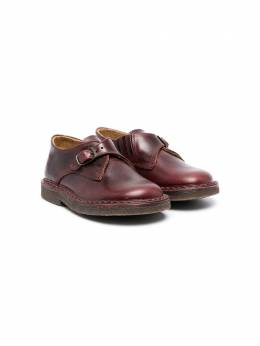 Pepe туфли с пряжками S2023SUNSP