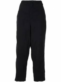 Y's зауженные брюки с завышенной талией YTP07226