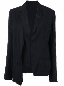 Y's многослойный пиджак YTJ03226