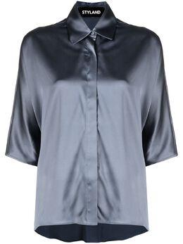 Styland рубашка Essential 3081600GRAY