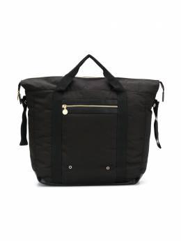Stella McCartney Kids пеленальная сумка на молнии 601016SPD13