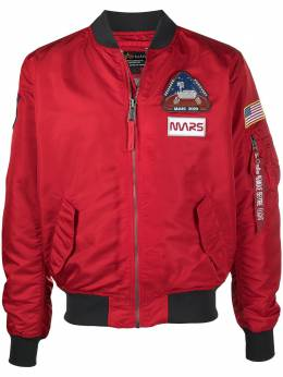 Alpha Industries бомбер LW Mission To Mars 126106