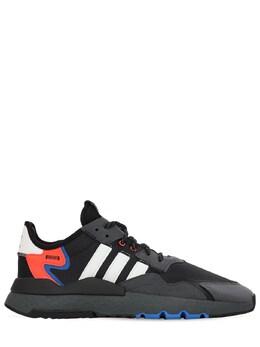 "Кроссовки ""nite Jogger"" Adidas Originals 73I0KA015-RlRXUiBXSElURQ2"