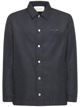 Куртка Из Нейлона 1017 Alyx 9Sm 73IWDJ012-QkxLMDAwMQ2