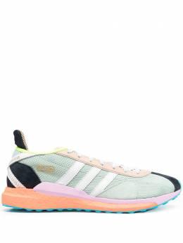 Adidas By Pharrell Williams кроссовки Tokio Solar Hu S42576