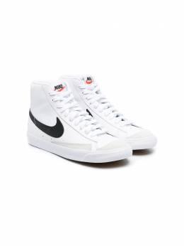 Nike кеды Blazer Mid '77 DA4086