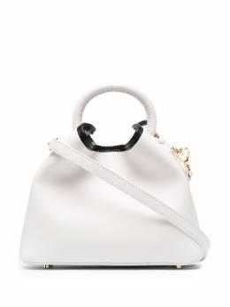 Elleme маленькая сумка-тоут Baozi BAOZI
