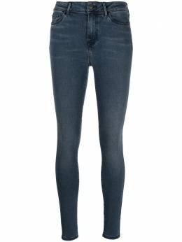 Tommy Hilfiger джинсы скинни средней посадки WW0WW28808