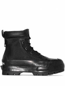 Converse ботинки CTAS Duck из коллаборации с Ambush 170588C