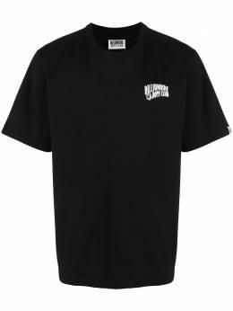 Billionaire Boys Club футболка с круглым вырезом и логотипом BC003