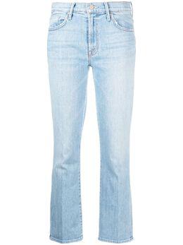 Mother джинсы кроя слим 1327624ATHEINSIDER