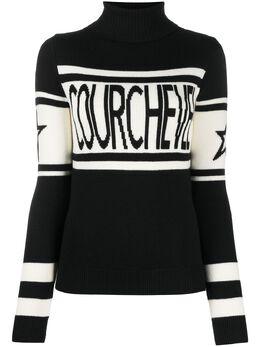 Perfect Moment свитер Courchevel с высоким воротником W30000791703