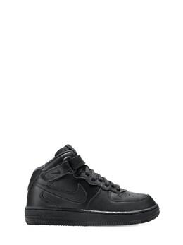"Кроссовки ""force 1 Mid"" Nike 73ILZ7041-MDA00"