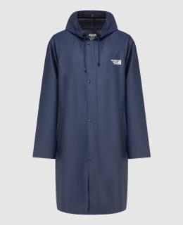 Темно-синяя куртка Vetements 2300006521423