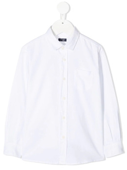 Il Gufo рубашка с длинными рукавами A20CL183C0052