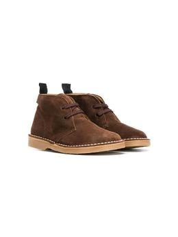 Douuod Kids classic desert boots IDECLA88