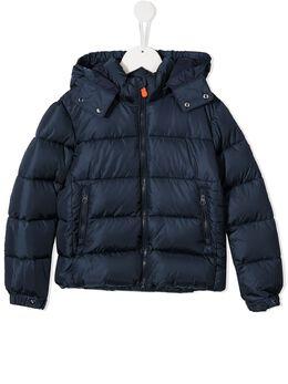 Save The Duck Kids куртка-пуховик J3556BMEGAY