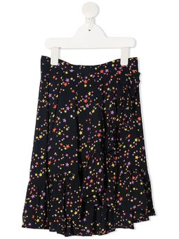 Molo юбка с принтом 2W20D125