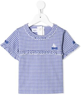 Familiar блузка с оборками 347324