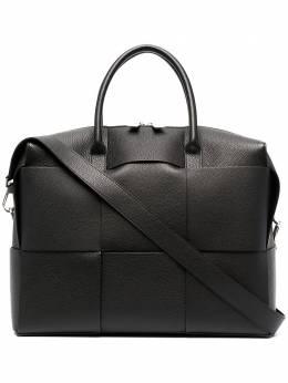 Bottega Veneta сумка-тоут с плетением Intrecciato 620633VCP50