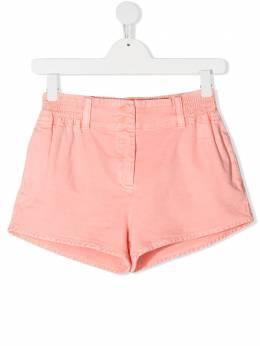Stella McCartney Kids джинсовые шорты 602728SQKA8