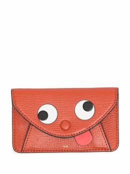 Anya Hindmarch кошелек с графичным принтом 149525