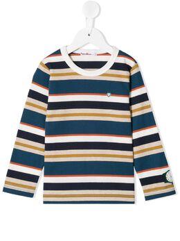 Familiar полосатая футболка 349222