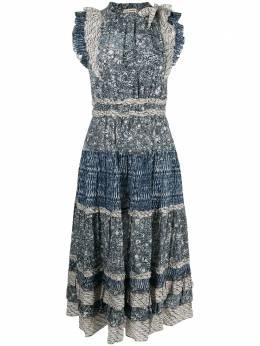 Ulla Johnson платье Kiri PS210111