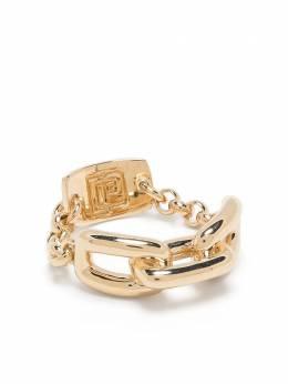 Paco Rabanne кольцо цепочного дизайна 20PBB0089MET083