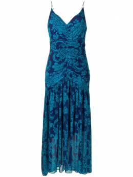 Ginger & Smart платье Lyrical с цветочным принтом S20525