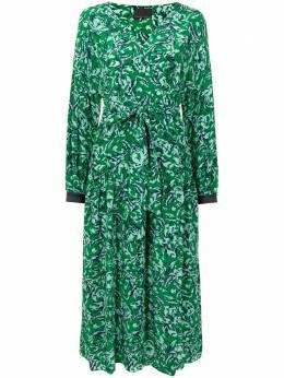 Ginger & Smart платье Regenerate с запахом S20538