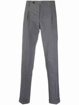 Pt01 брюки со складками COHS22ZS0CUBMZ65