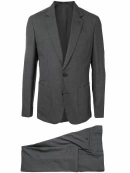 Paul Smith костюм с однобортным пиджаком M1R1859A0099778