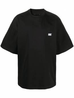 Oamc футболка с графичным принтом OAMR709267OR247608A