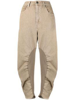 Levi's: Made&Crafted джинсы Barrel 293150030