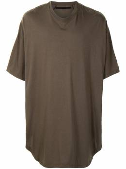 Julius футболка свободного кроя 727CUM7
