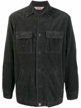 Aspesi вельветовая рубашка CG03L510